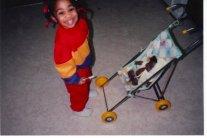 Baby Rashidra
